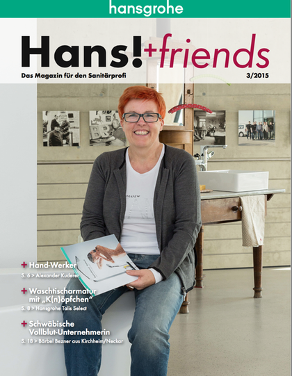 Hans!+friends 10/2015